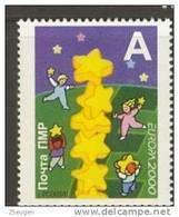 DNIESTER MOLDAVIAN REPUBLIC  2000  EUROPA CEPT   MNH - 2000