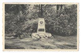 Belgien Schaerbeek Parc Josaphat Monument Henri Weyts - Schaarbeek - Schaerbeek