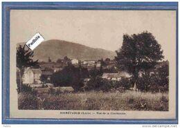 Carte Postale 42. Noiretable Vue De La Condamine Trés Beau Plan - Noiretable