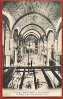 04- L'Eglise De BARCELONNETTE En Construction- La Tribune Et Les Voûtes 1927- Scans Recto Verso - Barcelonnette
