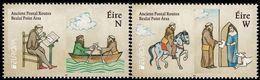 Ireland - 2020 - Europa CEPT - Ancient Postal Routes - Mint Stamp Set - 1949-... Repubblica D'Irlanda