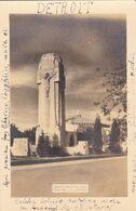 SHRINE OF THE LITTLE FLOWER. ROYAL OAK. MICHIGAN. ETATS UNIS CPA. CIRCA 1920. NON CIRCULEE -LILHU - Etats-Unis