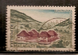 MADAGASCAR   OBLITERE - Madagaskar (1960-...)