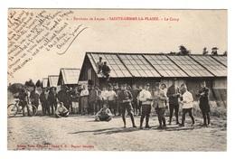 85 VENDEE - SAINT GEMME LA PLAINE Le Camp - France