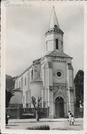 Tunisie - HAMMAM-LIF- L'Eglise - Tunisie