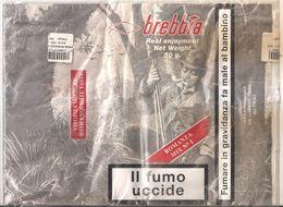 BREBBIA TABACCO PER PIPA ITALY EMPTY VUOTO - Boites à Tabac Vides