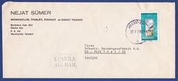 Beleg (aa1743) - Lettres & Documents