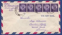 Beleg (aa1745) - Storia Postale