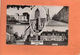 SAINT-HILAIRE-des-LOGES ( VENDEE )  Achat Immédiat - Saint Hilaire Des Loges