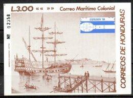 HONDURAS 1988 ** - Honduras