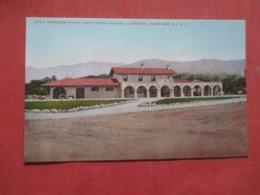 Southern Pacific  Depot  California > Santa Barbara   > Ref 4257 - Santa Barbara