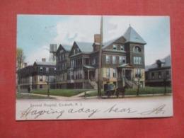 General Hospital   New Jersey > Elizabeth> Ref 4257 - Elizabeth