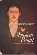 Céleste ALBARET - Mr PROUST .Souvenirs Recueillis Par Georges Belmont - Auxillac, La Canourgue 48- Ed 1973 - R.Lafont - Unclassified
