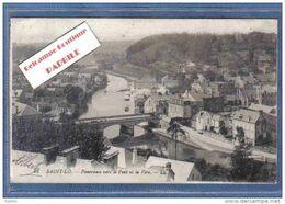 Carte Postale 50. Saint-Lô Trés Beau Plan - Saint Lo