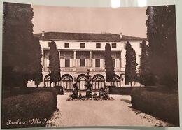 Povolaro - Dueville (Vicenza). Villa Patrizia. - Vicenza