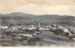 83 VAR Vue Générale Du Village De PLAN De La TOUR - Otros Municipios
