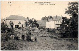 19 BUGEAT - La Font-Basse - Sonstige Gemeinden