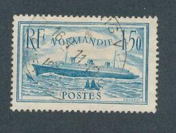 FRANCE - N° 300 OBLITERE - 1935/36 - Oblitérés