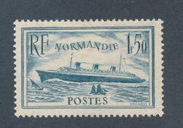 FRANCE - N° 300 NEUF* AVEC CHARNIERE - 1935/36 - Neufs