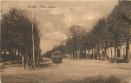 ITALIE FERRARA VIALE CAVOUR - Ferrara