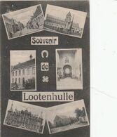 LOOTENHULLE - Aalter