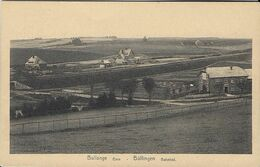 385 Bullange GARE-Bullingen BAHNHOF - Bullange - Buellingen