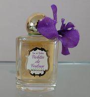 VIOLETTES DE TOULOUSE - EDT 12 ML SB De BERDOUES - Miniatures Womens' Fragrances (without Box)