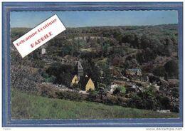 Carte Postale 27. Lyons-la-Foret  Trés Beau Plan - Lyons-la-Forêt
