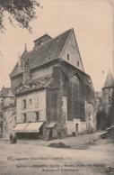 *** 24  ***  SARLAT  Ancienne église Nouvel Hotel Des Postes - TTB Neuve - Sarlat La Caneda