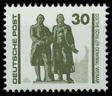 DDR 1990 Nr 3345 Postfrisch X86F4DE - [6] Democratic Republic