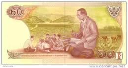 THAILAND P. 116 60 B 2006 UNC - Thaïlande