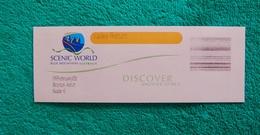 Ticket : Bus Tour Blue Mountains - Monde