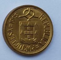 10 ESCUDOS REPUBLICA PORTUGUESA 1998 - Portugal