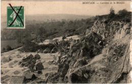 4SF 88. MORTAIN - CARRIERES DE LA MONTJOIE - Altri Comuni
