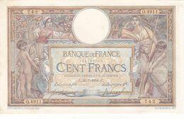 Luc Olivier Merson 25-7,1918 TTB+ - 1871-1952 Antichi Franchi Circolanti Nel XX Secolo