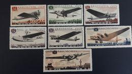 Russia, Soviet Union, 1937 Mnh - 1923-1991 USSR