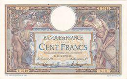 Luc Olivier Merson 25-4, 1921 SUP. - 1871-1952 Antichi Franchi Circolanti Nel XX Secolo