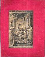 ROMA - ITALIE - Beato Angelico  S LORENZO VATICANO - Diacono Da Sisto II  GIR -- - Ausstellungen