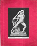 ROMA - ITALIE - Museo Torlonia - Ercole E Lica - Canova  - GIR - - Musées
