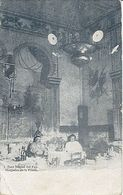 X113186 CATALUNYA BARCELONA PROVINCIA VALLES ORIENTAL BIGAS BIGES Y RIELLS SANT MIQUEL DEL FAY MENJADOR FONDA ANTES 1904 - Barcelona