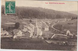 Les Hôpitaux-Neufs-(D.8058) - France