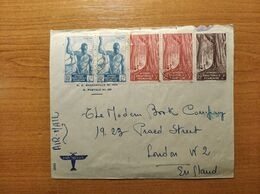 EX-PR-20-07-88 AVIA LETTER FROM A.E.F. TO LONDON. - Covers & Documents