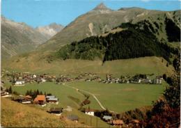 Surrhein Und Sedrun (7791) * 9. 7. 1985 - GR Grisons