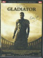 Coffret Dvd Gladiator - Action, Aventure