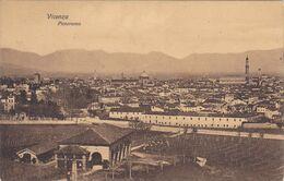Italie,italia,veneto,VICENZA,VICENCE,1915 - Vicenza