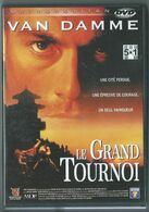 Dvd Le Grand Tournoi - Action, Aventure