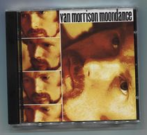 VAN  MORRISON  /  MOONDANCE - Rock