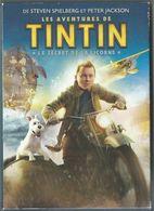 Dvd Tintin - Action, Aventure