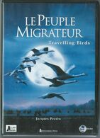 Dvd Le Peuple Migrateur - DVDs