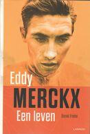 EDDY MERCKX EEN LEVEN - Ontwikkeling